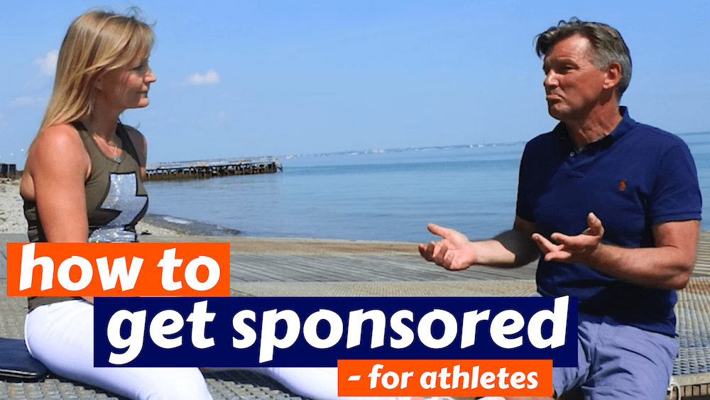 How To Get Sponsored – For Athletes