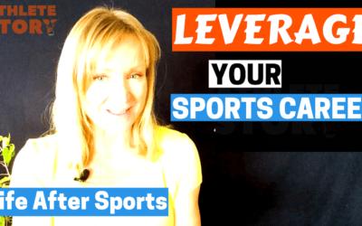 Storytelling for athletes