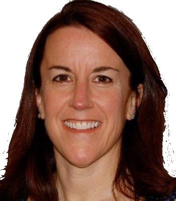 Athlete transition career planning expert - Pam Baker
