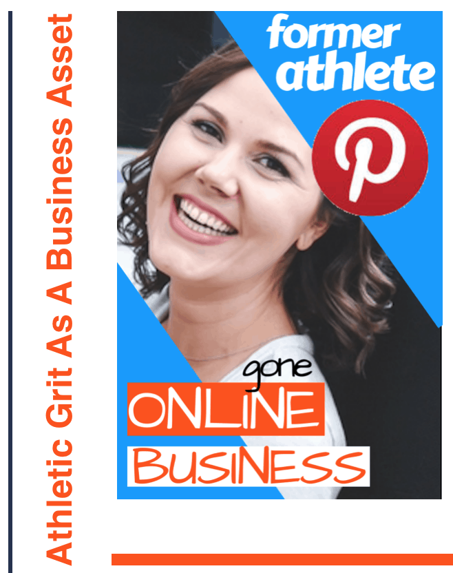 Athletic grit as a business Asset - Cover photo