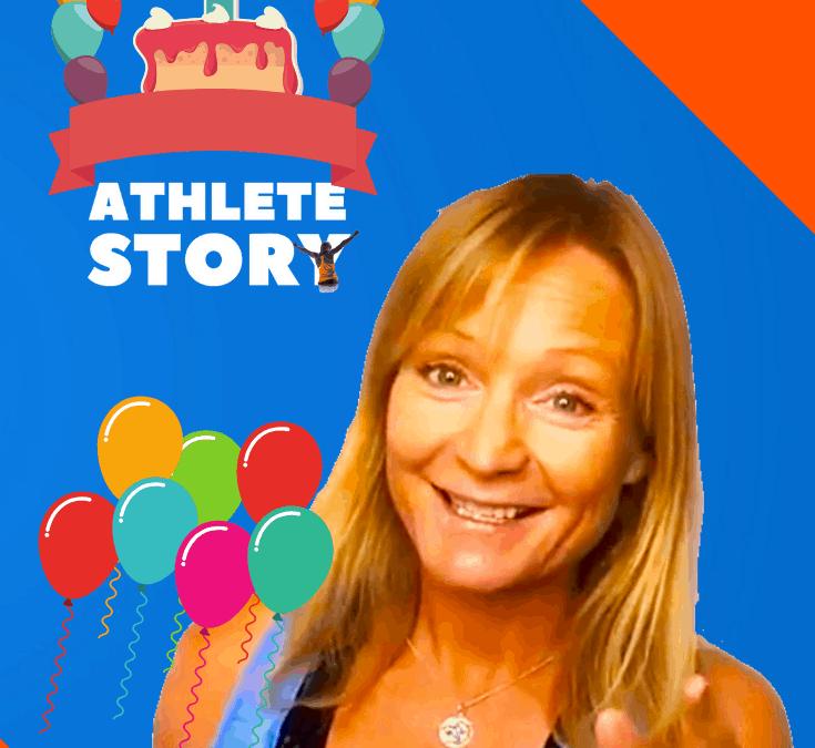 Happy Birthday to Athlete Story!