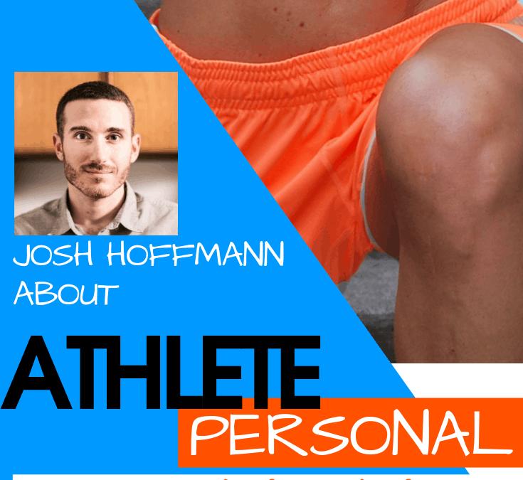 Athlete Personal Branding 2019