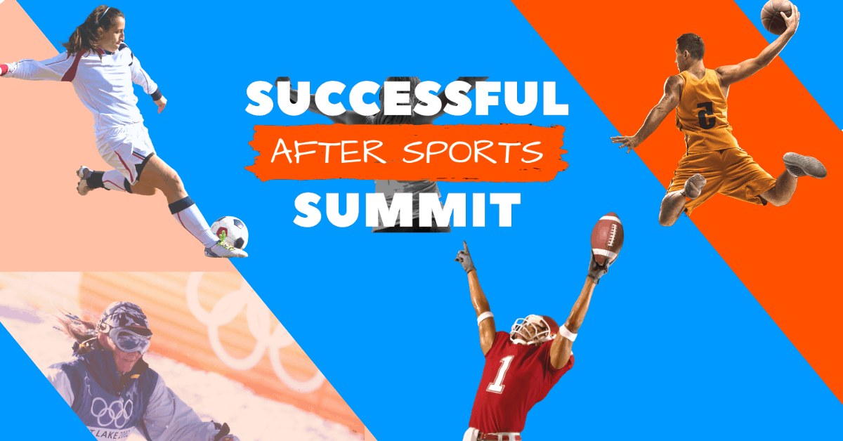 after a sports career- successful after sports