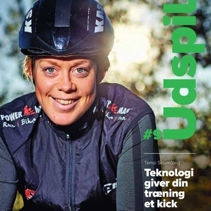 Nynne Ammundsen - WOW Sejlsportsligaen DGI blad