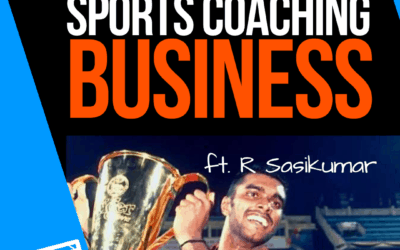 Transitioning from athlete to entrepreneur